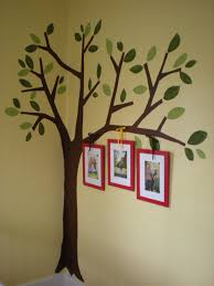 Tree Wall Murals 22 Tree Paintings On Bedroom Walls Wall Painting Ideas For