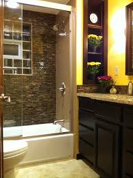 small bath big redo contemporary bathroom st louis by