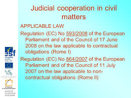 Council Regulation Ec No 44 2001 Brussels Support Of The Foreign Language Profile Of Tuition At The