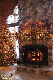 stunning christmas u0027round the fire christmas pinterest