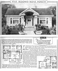 sears catalog homes floor plans my sears roebuck catalog kit house bungalow when it was new ca