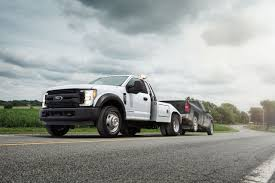 Ford Ranger Truck Frames - 2017 ford super duty chassis cab truck productivity features