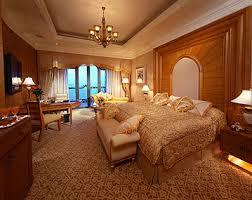 chambre de palace une chambre standard à l hôtel emirates palace à abu dhabi