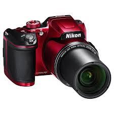 Bird Toothpick Dispenser Nikon Coolpix B500 Digital Camera Red Meijer Com