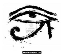 eye tattoos and designs page 133