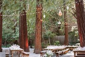 wedding venues in northern california 16 woodsy wedding venues in northern california here comes the guide