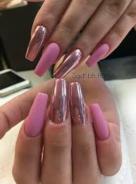 best 25 long square acrylic nails ideas on pinterest long