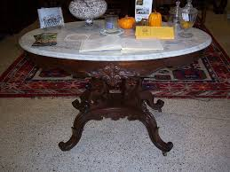 Marble Entry Table Inspirations Marble Entry Table With Mahogany Marble Top Double