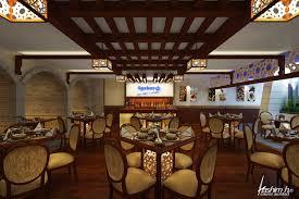 ligabue italian islamic restaurant on behance