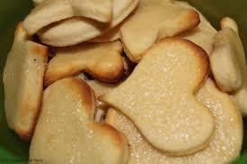 recette de cuisine regime recette biscuit citron le régime selon nono