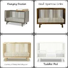 Affordable Convertible Cribs Argington Crib Stylistic Yet Affordable Baby Cribs