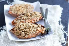 baked sweet potatoes oh sweet basil
