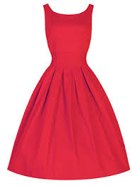 red dresses cheap price