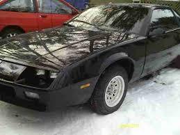 1986 camaro berlinetta for sale purchase used 1986 chevrolet camaro berlinetta in farmington