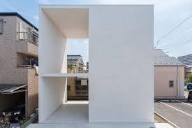 minimalist japanese house comes with u0027yoga terrace u0027 curbed
