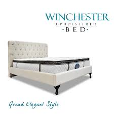 trendalert cool and luxurious upholstered bed frames