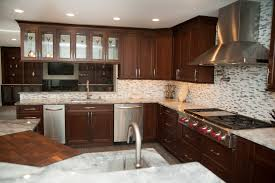Kitchen Remodel Designer Design Build Case Study Gourmet Kitchen Remodel Morris Nj