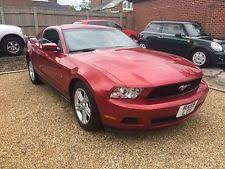 a pink mustang ford mustang cars ebay