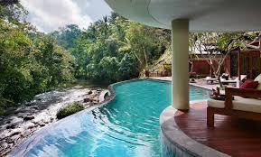 reserve two bedroom pool villa mandapa a ritz carlton reserve