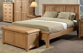 Beds  Mattresses Furniture Plymouth Devon Big Pine  Oak - Bedroom furniture plymouth