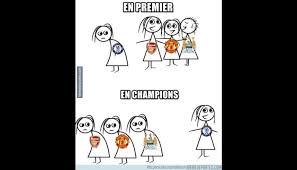 Chions League Memes - chions league barcelona ter stegen y los memes de la jornada