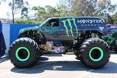 pin richard brown monster trucks monster