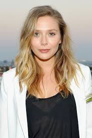 on trend the lob the 19 long ass lobs to inspire your next haircut elizabeth olsen