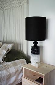 Bedroom Lamps Project Restyle Bedside Lamps U2013 A Beautiful Mess