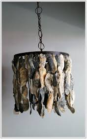Oyster Chandelier Home Gallery Ideas Home Design Gallery