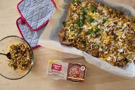 cuisiner mexicain riz mexicain gratiné un repas en moins de 15 minutes cinq