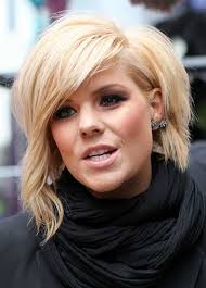 shorter hairstyles with side bangs and an angle 10 short bob hairstyles with side swept bangs short hairstyles