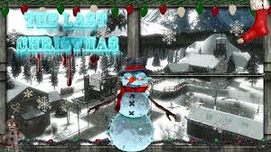 Christmas Map The Last Christmas Page 1 Map Releases Ugx Mods