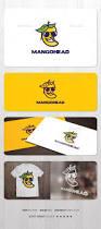 best 25 mango logo ideas on pinterest wedding typography mango mango head logo
