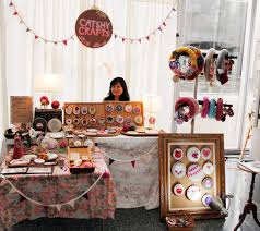 Wholesale Home Decor Trade Shows Craft Fair And Trade Show Tips From Experienced Sellers Aeolidia