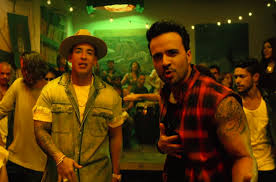 luis fonsi u0026 daddy yankee u0027s u0027despacito u0027 sets youtube most viewed
