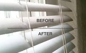 Clean Mini Blinds Easy Way How To Clean Blinds The Easy Way Hometalk
