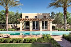traditional spanish style pool house this pool and contemporary