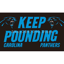 Dallas Cowboys Flags And Banners Aliexpress Com Buy Keep Pounding Carolina Panthers Flag From