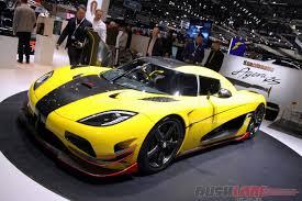 koenigsegg agera rs1 top speed koenigsegg agera rs 2016 geneva motor show live