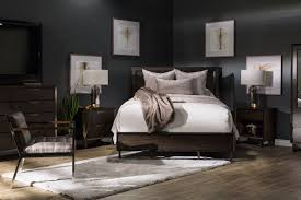Modern Low Bed by 54