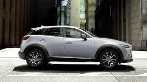 mazda new model 2016 uautoknow net all new mazda cx 3 brings a little