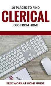 the 25 best clerical jobs ideas on pinterest job cover letter