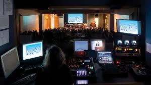 audio visual equipment u0026 services event technology hotel desk