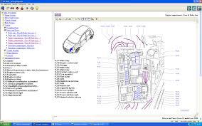 wiring diagram vauxhall corsa c fuse winkl