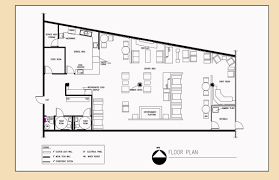 Colonial Home Floor Plans Collections Of Side Hall Colonial Floor Plan Free Home Designs