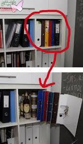 Secret Compartment Bookcase How To Hide Things Hiding Spots Secret Passage And Hiding Places