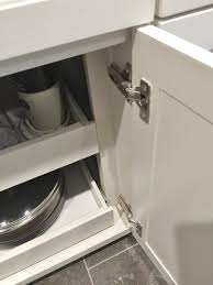 kitchen cabinet doors and drawers pullouts or drawers in kitchen cabinets which is best