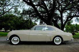 bentley phantom coupe restored classic cars for sale in miami
