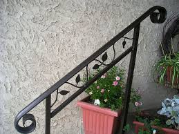 Handrails And Banisters For Stairs 19 Best Stair Railings Images On Pinterest Hand Railing Stairs