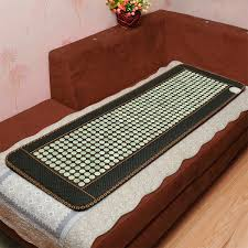 2016 sale thermal jade mattress soft jade infrared heated mat
